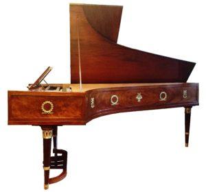 Erard 1802 - Hammerflügel - Piano en form de clavecin - Eric Feller Collection