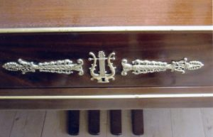 Square Piano Erard 1804/55 (2) - Eric Feller Collection
