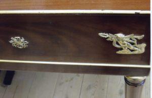Square Piano Erard 1804/5 (3) - Eric Feller Collection