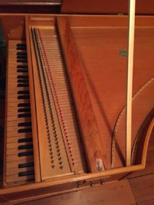 Zuckermann Harpsichord c.1985 - Eric Feller Collection (5)